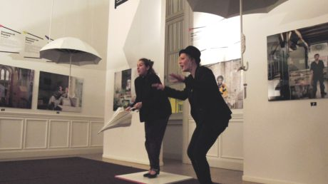 Performance for Council of Museums – BIP Experience Brussels